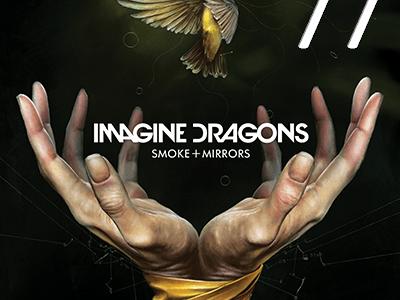 Smoke+Mirrors – Imagine Dragons, Album Review