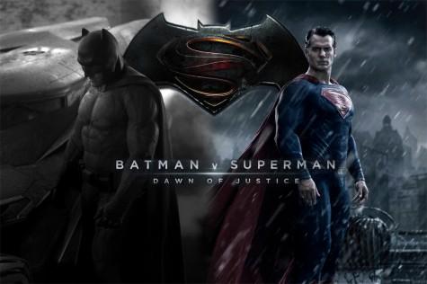 Batman V Superman: Dawn of Justice Movie Review