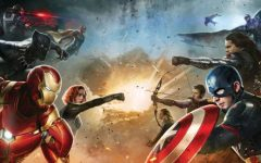 Captain America: Civil War Improbablities