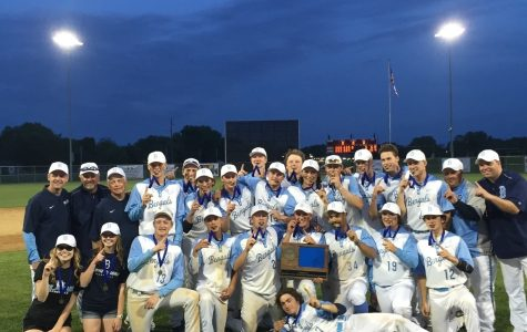 BOYS BASEBALL IS HEADED TO STATE!