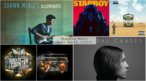 The Weeknd Proves He's a Star, Shawn Mendes Fails To Impress, and Skylar Grey and Eminem Kill It