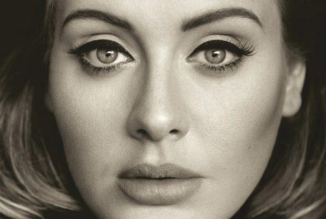 "Adele ""25"": Top 5 Songs of The New Album"