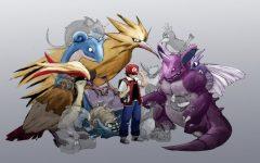 All 721 Pokemon VS 1 Billion Lions – Who Would Win?
