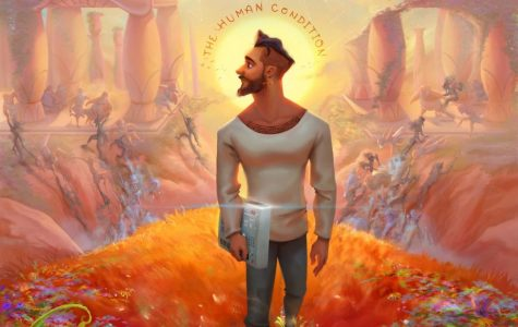 "How Jon Bellion's ""The Human Condition"" Relates to Our Generation"