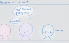 Clairety Comics: Perfect Sense