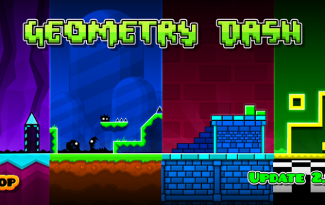 Geometry Dash 2.1 Official Release!