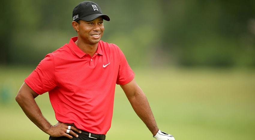 Tiger+Woods