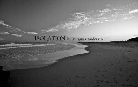 Isolation by Virginia Andersen