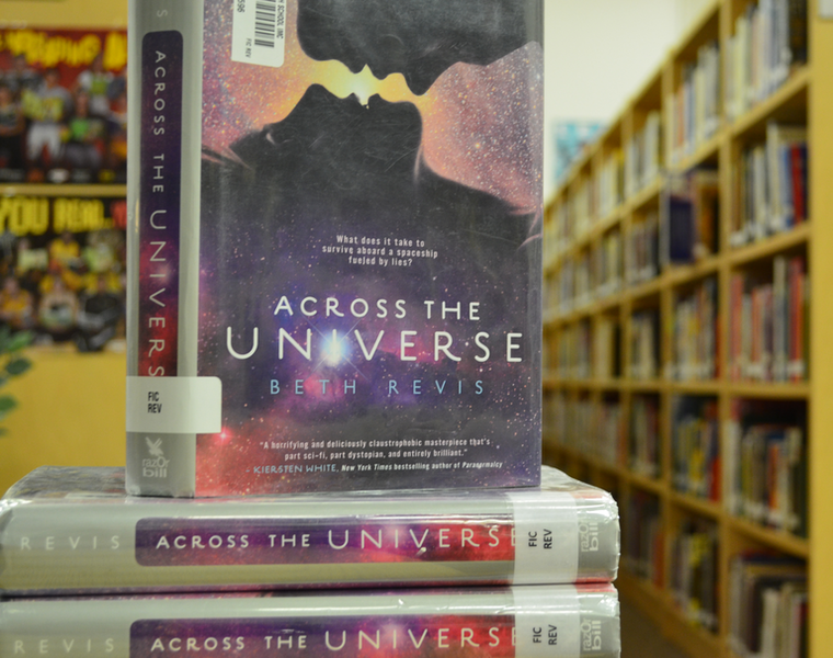 Across The Universe Series