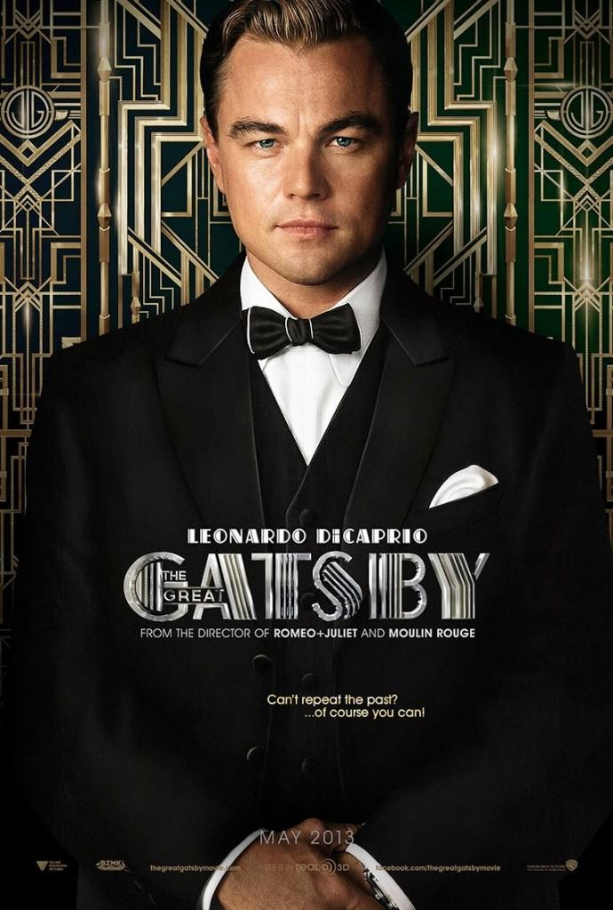 The great gatsby review movie bhs blueprint the great gatsby review movie malvernweather Gallery