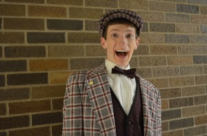 Blaine Theatre Says Goodbye