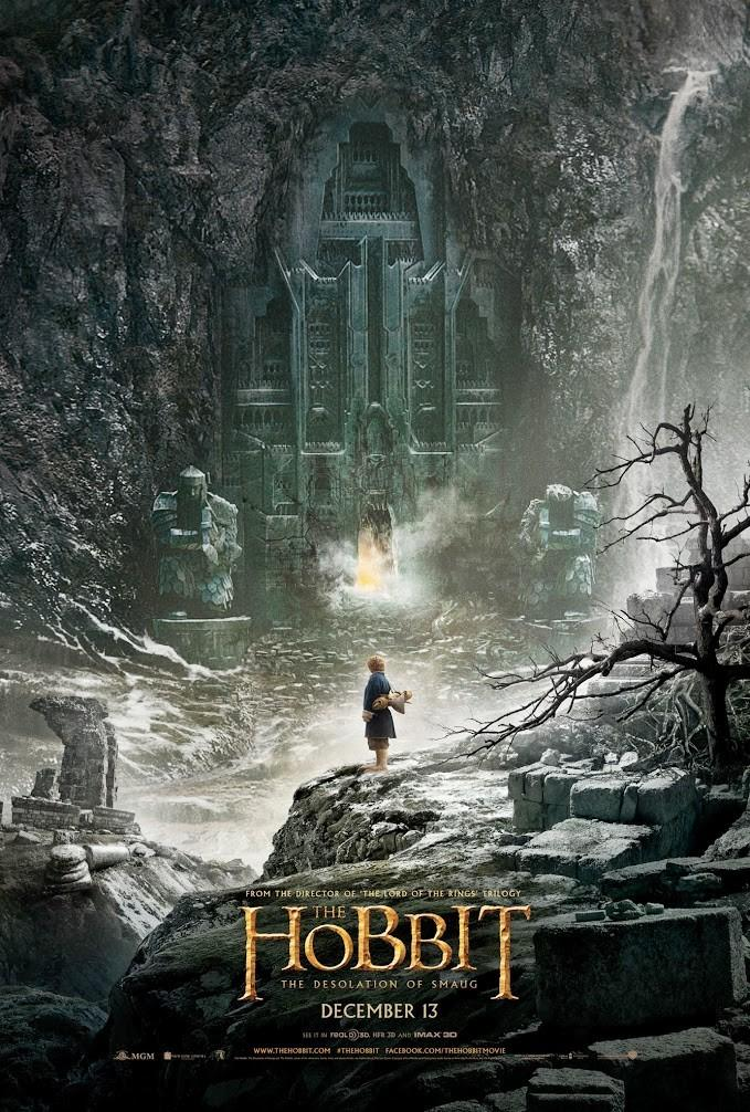 The Hobbit: The Desolation of Smaug, A BHS Movie Review