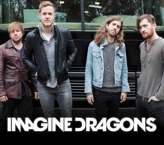 How did Imagine Dragons Dominate the Music Industry?