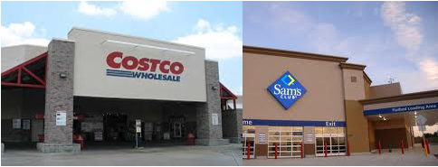 Costco vs. Sams Club, which warehouse retailer is better?
