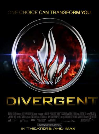 Divergent, A BHS Blueprint Movie Review