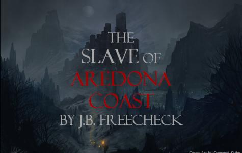 The Slave of Aredona Coast (Prologue) by J.B. Freecheck