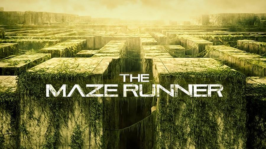 The Maze Runner, A BHS Blueprint Movie Review!