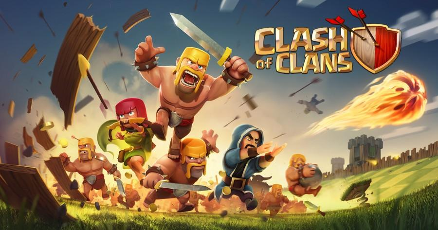 App review clash of clans bhs blueprint app review clash of clans malvernweather Choice Image