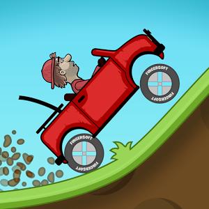App Review: Hill Climb Racing