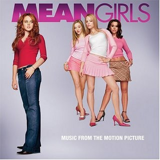 mean girls film critique Two things surprised me when i learned teen comedy mean girls was based on rosalind wiseman's book queen bees and wannabes first of all, the book isn't a narrative but a sociological study on teenage girls let's face it: a how-to-manual for parents of teenage daughters is unusual film fodder the.