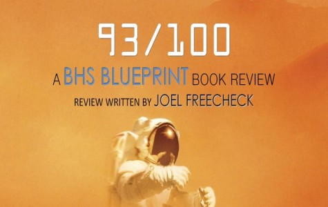 Novelbook bhs blueprint the martian by andy weir blends humor with its thrilling character and plot development a malvernweather Image collections