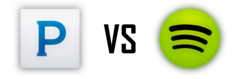 Pandora vs Spotify: Which do you prefer?