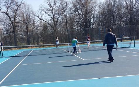 Tennis Is A Ball