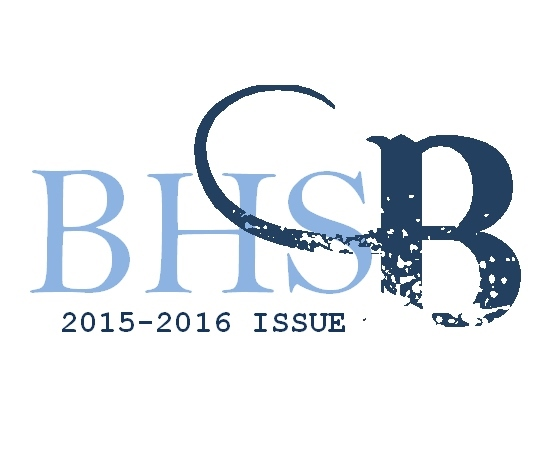 Welcome to the 2015-2016 BHS Blueprint Issue
