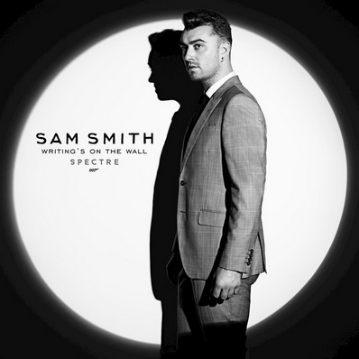 writing on the wall sam smith