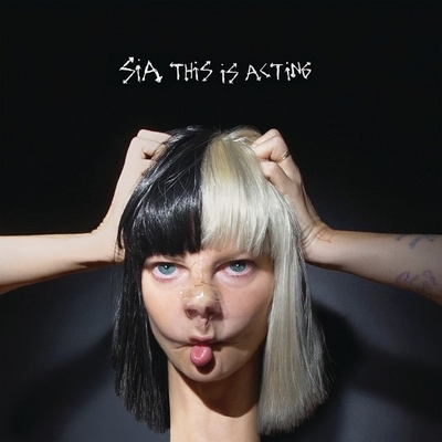 Courtesy of Sia, Monkey Puzzle and RCA