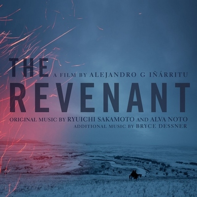 Click to listen to the Revenant Soundtrack