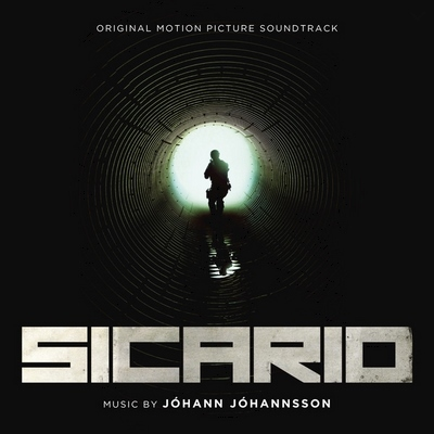 Click to listen to The Sicario Film Score