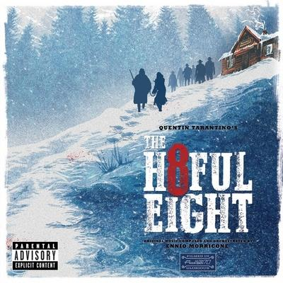 Click to listen to The Hateful Eight Soundtrack