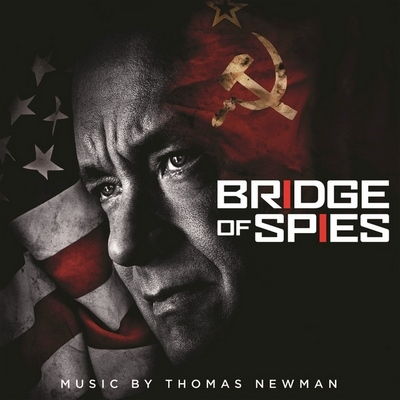 Click to listen to The Bridge of Spies Film Score