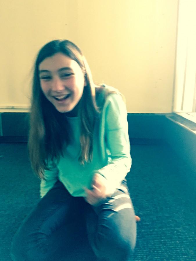 Becca Sharon: My Daily Routine