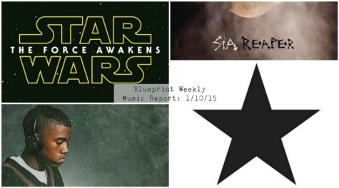 Blueprint Weekly Music Report: Sia Shines, Banks Strives For Better and Goulding Suffers