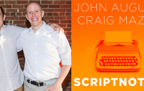 Podcast Review: Why Scriptnotes is the Premier Show for all Aspiring Film Hopefuls