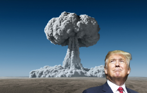 Study: 87% of Americans Believe Trump Will Blow Up World