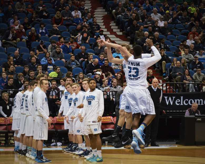 Boys Basketball: Moments from the Game (Photogallery)
