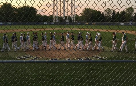 Boys Baseball: Bengals Dominate Pirates 11:0