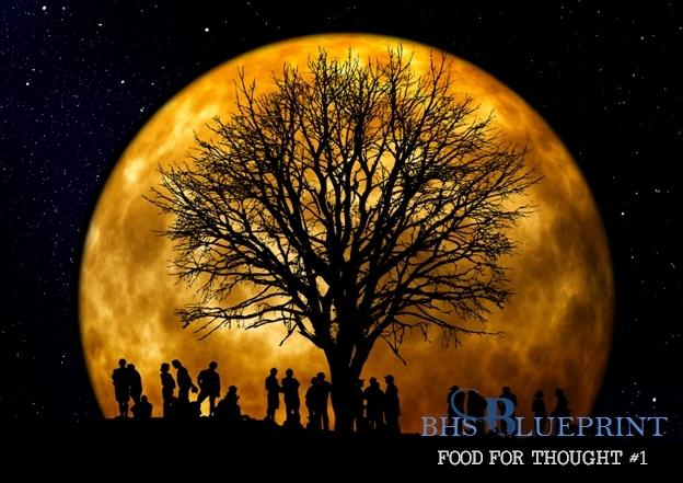 Blueprint Food For Thought #1: If Vampires Die When They're Exposed To Sunlight, and Moonlight is Just Reflected Sunlight, Wouldn't Moonlight At Least Slow Them Down?