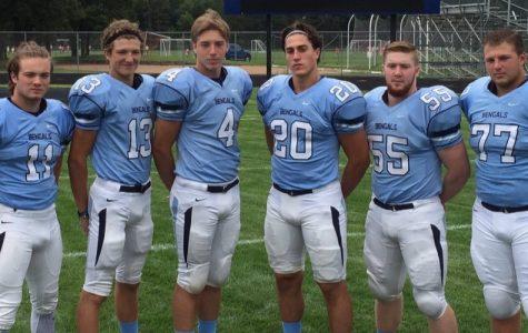 The Boys of the Fall Take on Wayzata