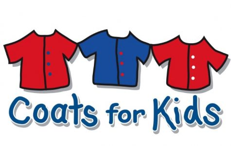 Give a Coat to Local Children so They Can Stay Warm (BPA Coats For Kids Drive)