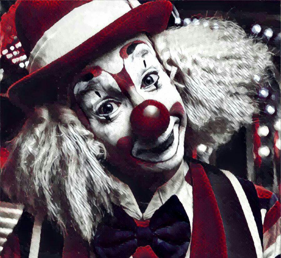 The Clown Epidemic: What Is Really Going On In Blaine?