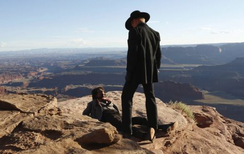 [Westworld] The Original – Episodic Review