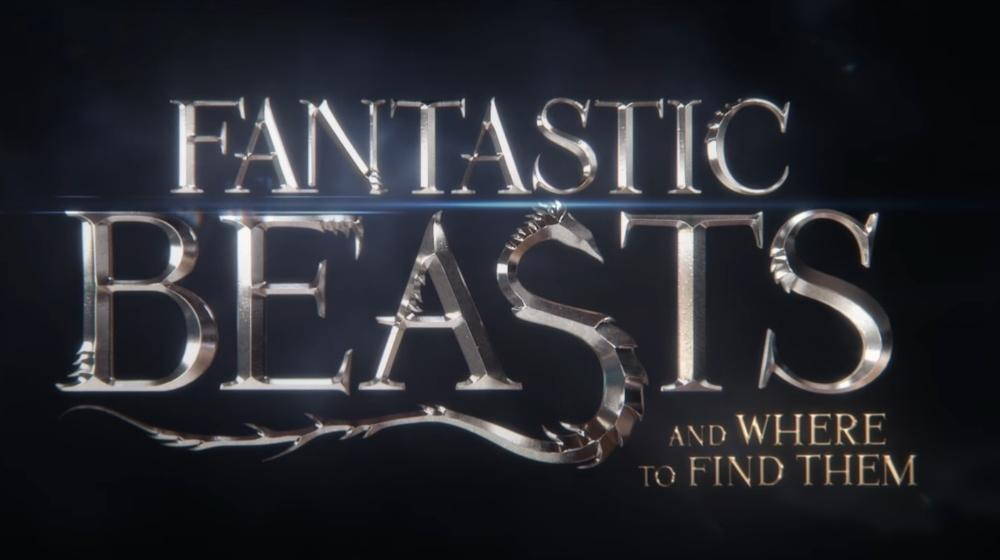 """Still from """"Fantastic Beasts and Where To Find Them"""", courtesy of Warner Bros."""