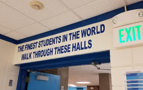 Why You Can't be Student of the Month