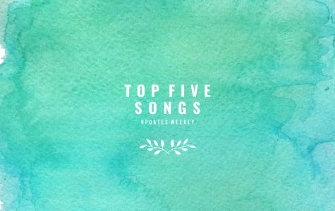 BHS Blueprint's Top Five Songs From The New Album Column