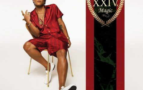 "Bruno Mars ""24K Magic"": Top 5 Songs of The New Album"