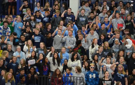 Why do freshman get booed at pepfests? What can they do to avoid it?